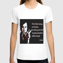 Bill Hicks Sane Man T-shirt