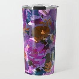 Shadow Rose Travel Mug