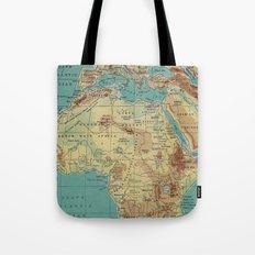 Cradle of Civilization Tote Bag