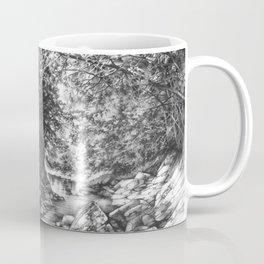 Sine Wiry Coffee Mug