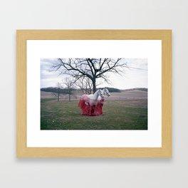 Pennsylvania Framed Art Print