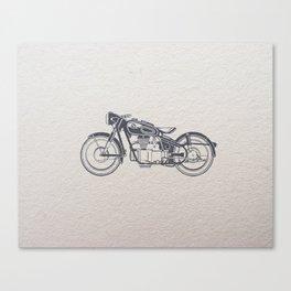 R26 Sport Canvas Print