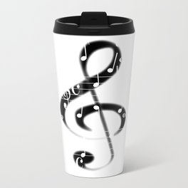 Clef Travel Mug