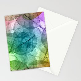 Love , eternity and surrender. Stationery Cards
