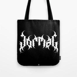 Jormag Tote Bag