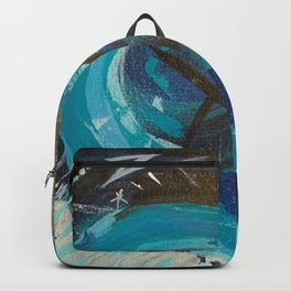 Cold Hearted Backpack