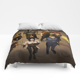 Aventura Comforters