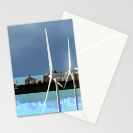 Fly: Free Wind Stationery Cards