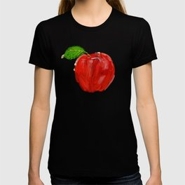 Spanish Forest Apples T-shirt