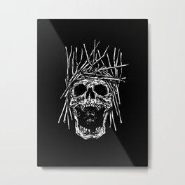 Ancestor Metal Print