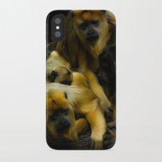 Troupe iPhone X Slim Case