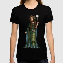 Princess Aelwen (Dragon Queen) T-shirt