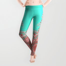 Mandala Lorana Leggings