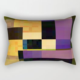 accidental 2a Rectangular Pillow