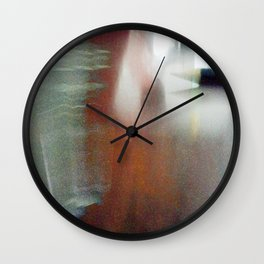 Opacity Wall Clock