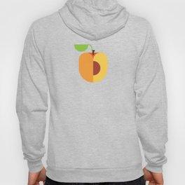 Fruit: Apricot Hoody