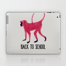 Back To School Laptop & iPad Skin