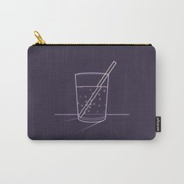 Neon soda Carry-All Pouch
