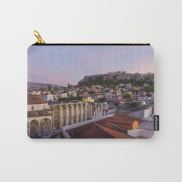 Parthenon, Athens Carry-All Pouch
