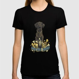 Dogs1 T-shirt