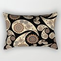 Paisley Pattern by vanessagf