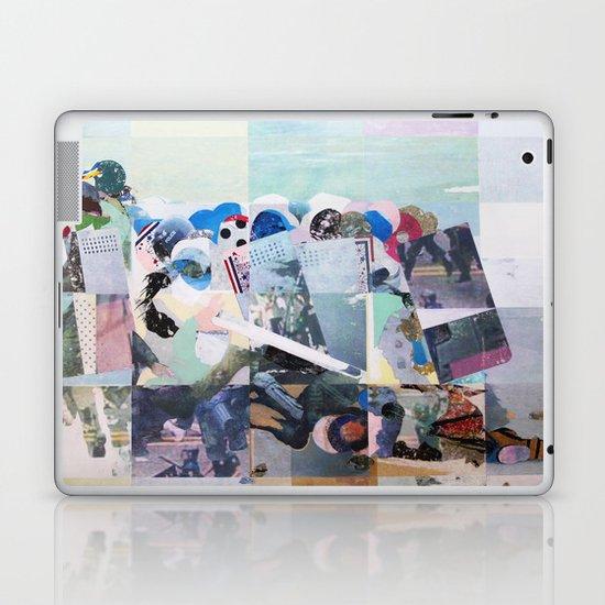 Man Down Laptop & iPad Skin