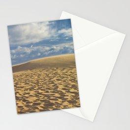 Dune du Pilat 4 Stationery Cards