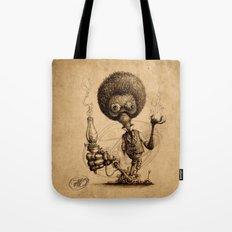 #6 Tote Bag