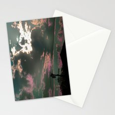 Someday in the Sky Stationery Cards