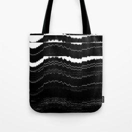 noisy pattern 08 Tote Bag