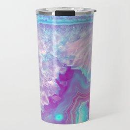 Agate Neon Travel Mug
