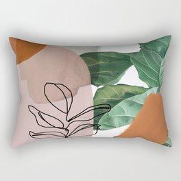 Simpatico V2 Rectangular Pillow
