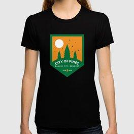 Baguio City, Philippines T-shirt