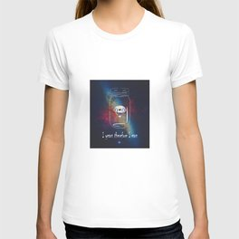 I Yearn therefore I Earn T-shirt
