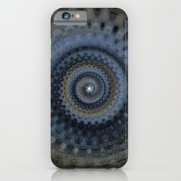 The True Seeing is Within iPhone Case