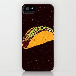 taco lovejoy iPhone Case