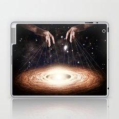 The Greatest Puppeteer Laptop & iPad Skin