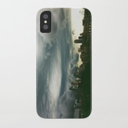 minneapolis iPhone Case