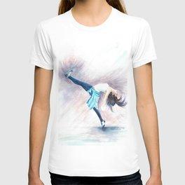 Tap Dancer T-shirt