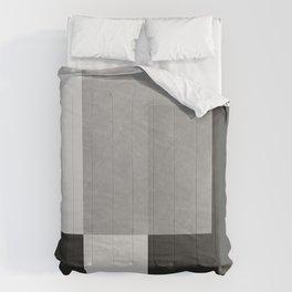 Geometric art I Comforters