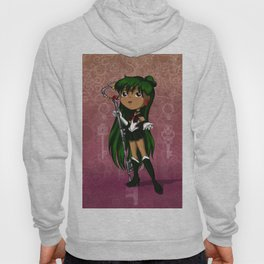 Sailor Pluto Hoody
