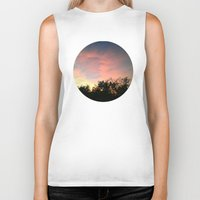 serenity Biker Tanks featuring Serenity by Lanese Love