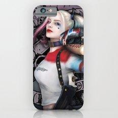 Harley Quinn iPhone 6s Slim Case