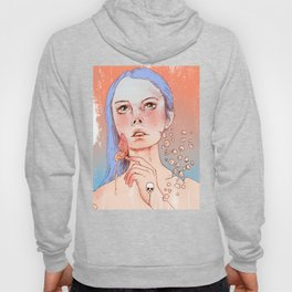 Take Me Somewhere Before It All Ends Hoody