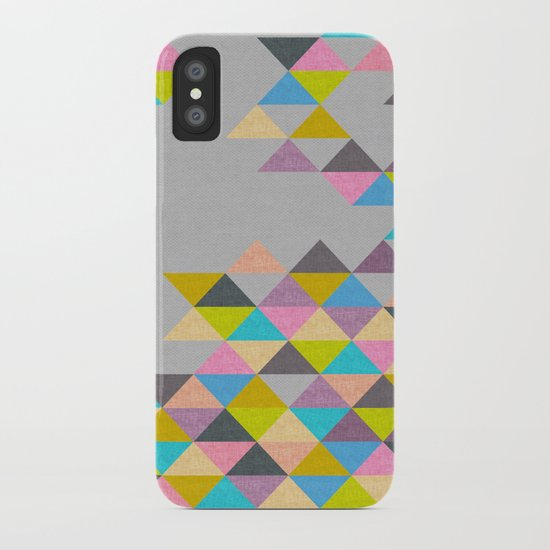 Completely Incomplete iPhone Case