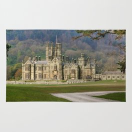 Margam Castle Rug