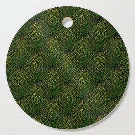Leaves Cutting Board