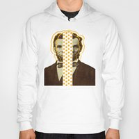 lincoln Hoodies featuring AbracadAbraham - Lincoln by AmDuf