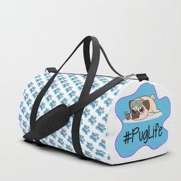 #PugLife Duffle Bag