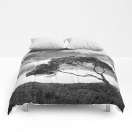 Guilty Remnant Comforters